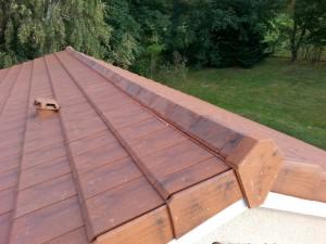 Couverture- MV toiture Lyon- charpentier-couvreur-zingueur du rhône - Lyon - 69