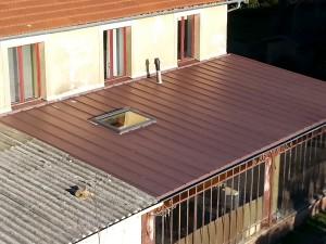 MV TOITURE -Couvreur lyon (69) Couverture de toit